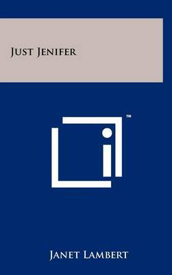 Just Jenifer