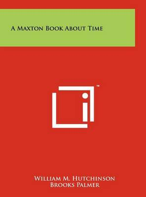 A Maxton Book about Time