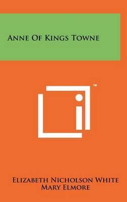 Anne of Kings Towne