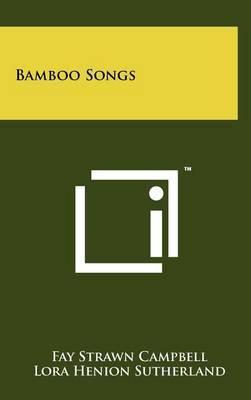 Bamboo Songs