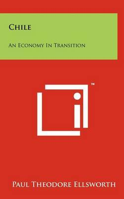 Chile: An Economy in Transition