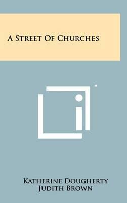 A Street of Churches
