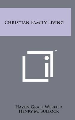 Christian Family Living