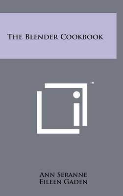 The Blender Cookbook