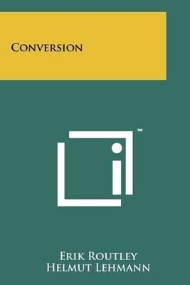 Conversion