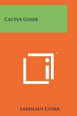Cactus Guide