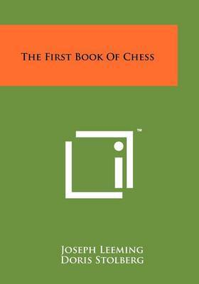The First Book of Chess