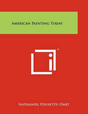 American Painting Today