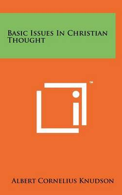 Basic Issues in Christian Thought