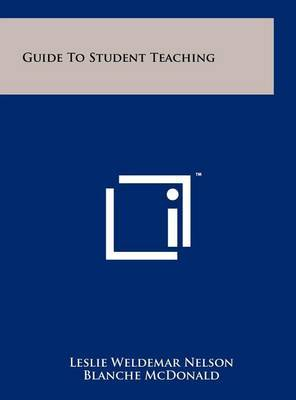 Guide to Student Teaching