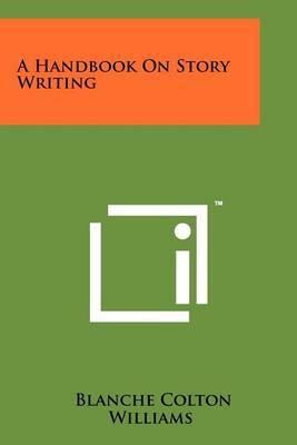 A Handbook on Story Writing