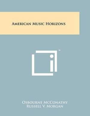 American Music Horizons