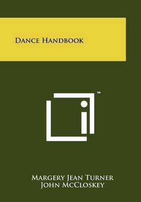 Dance Handbook