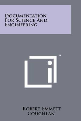 Documentation for Science and Engineering