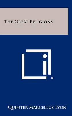 The Great Religions