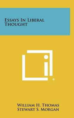 Essays in Liberal Thought