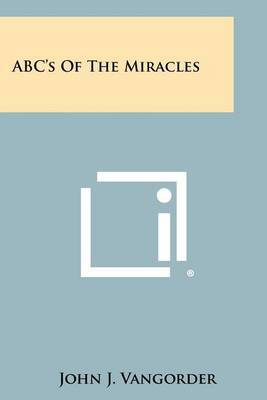 ABC's of the Miracles