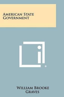 American State Government