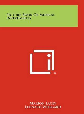 Picture Book of Musical Instruments