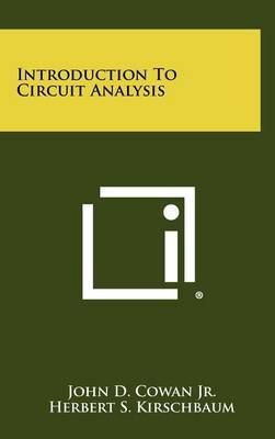Introduction to Circuit Analysis