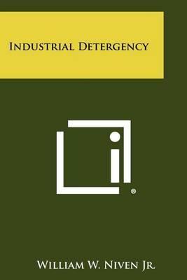 Industrial Detergency