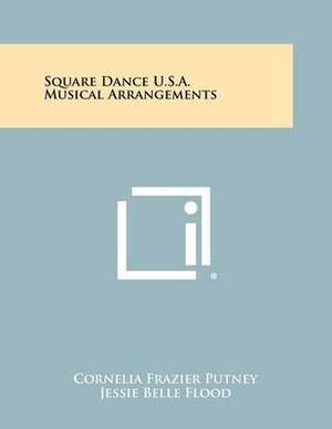 Square Dance U.S.A. Musical Arrangements