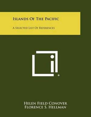 Islands of the Pacific: A Selected List of References