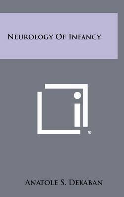 Neurology of Infancy