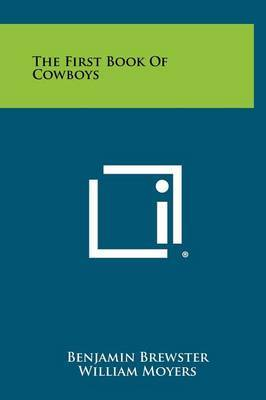 The First Book of Cowboys