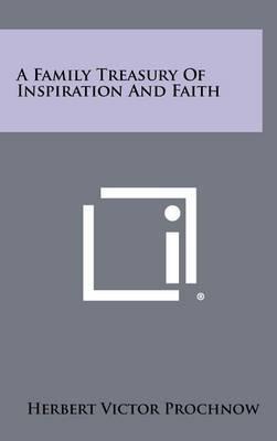 A Family Treasury of Inspiration and Faith