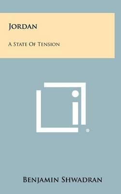 Jordan: A State of Tension