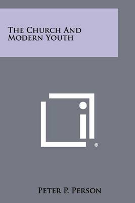 The Church and Modern Youth