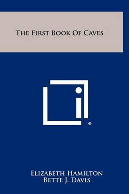 The First Book of Caves
