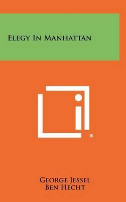 Elegy in Manhattan