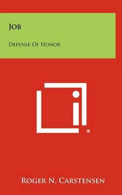 Job: Defense of Honor