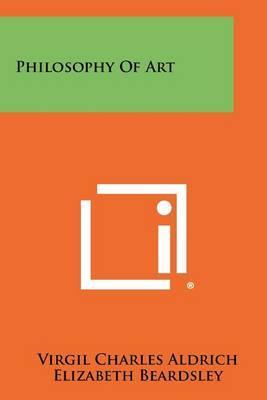 Philosophy of Art