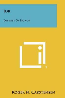 Job: Defense of Honor