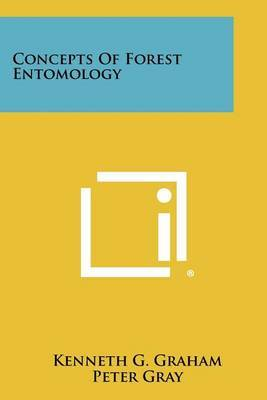 Concepts of Forest Entomology