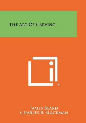 The Art of Carving