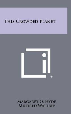 This Crowded Planet