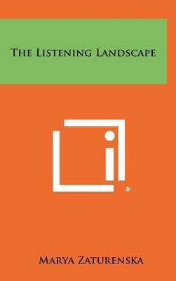 The Listening Landscape