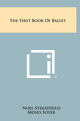 The First Book of Ballet