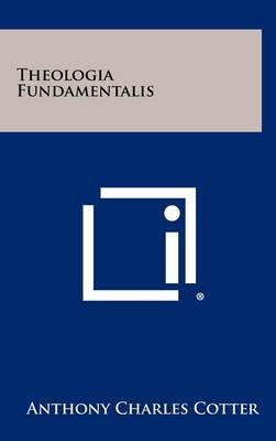 Theologia Fundamentalis