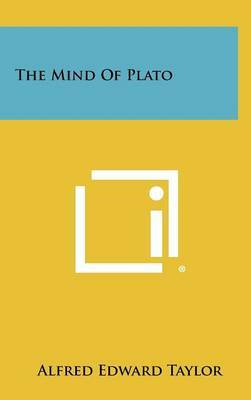 The Mind of Plato