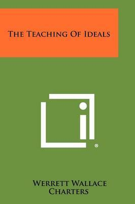 The Teaching of Ideals