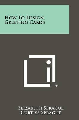 How to Design Greeting Cards