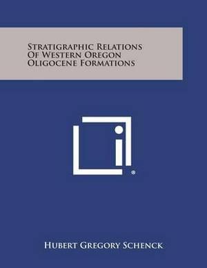 Stratigraphic Relations of Western Oregon Oligocene Formations