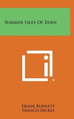 Summer Isles of Eden