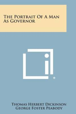 The Portrait of a Man as Governor