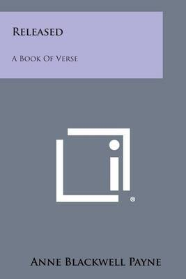 Released: A Book of Verse